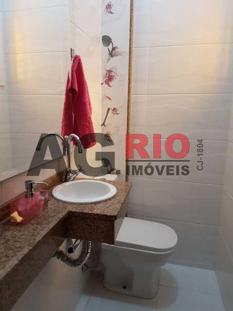 WhatsApp Image 2018-05-15 at 1 - Casa em Condominio À Venda - Rio de Janeiro - RJ - Vila Valqueire - VVCN30016 - 30