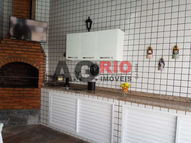 WhatsApp Image 2018-05-15 at 1 - Casa em Condominio À Venda - Rio de Janeiro - RJ - Vila Valqueire - VVCN30016 - 14