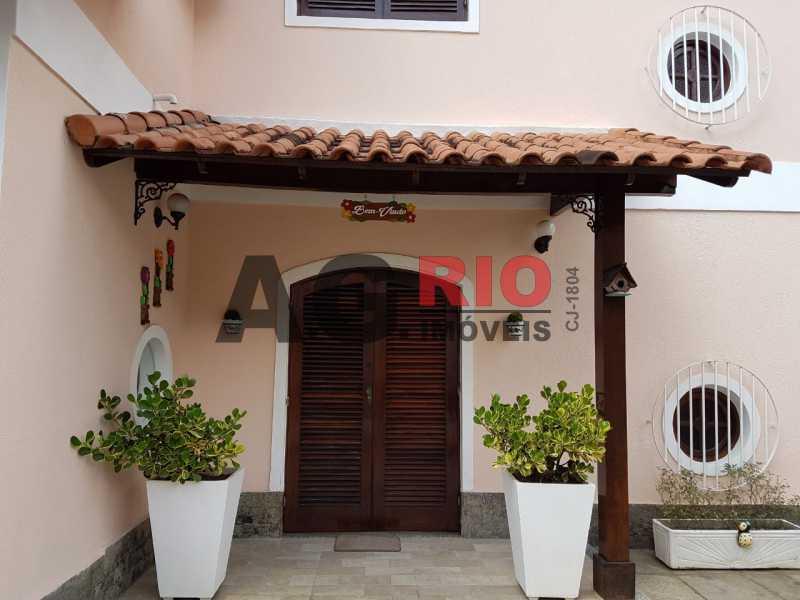 WhatsApp Image 2018-05-15 at 1 - Casa em Condominio À Venda - Rio de Janeiro - RJ - Vila Valqueire - VVCN30016 - 8