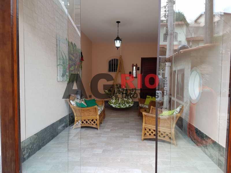 WhatsApp Image 2018-05-15 at 1 - Casa em Condominio À Venda - Rio de Janeiro - RJ - Vila Valqueire - VVCN30016 - 4