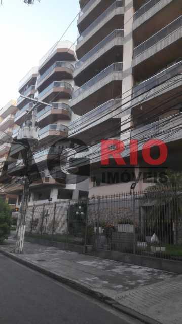 WhatsApp Image 2018-05-17 at 1 - Apartamento 2 quartos à venda Rio de Janeiro,RJ - R$ 240.000 - VVAP20083 - 1