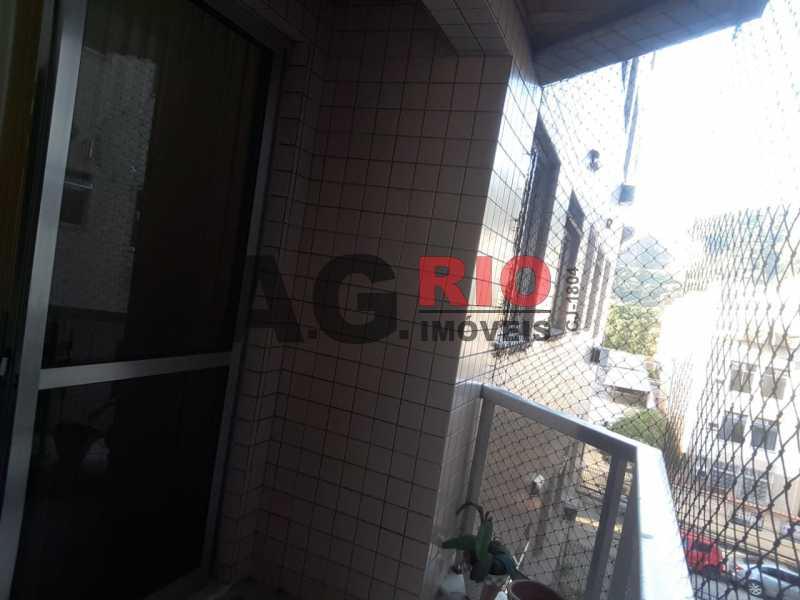 WhatsApp Image 2018-05-17 at 1 - Apartamento 2 quartos à venda Rio de Janeiro,RJ - R$ 240.000 - VVAP20083 - 7