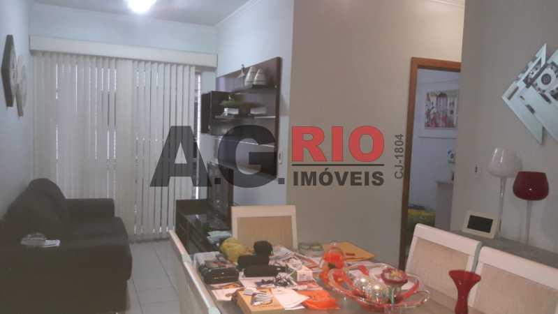 WhatsApp Image 2018-05-17 at 1 - Apartamento 2 quartos à venda Rio de Janeiro,RJ - R$ 240.000 - VVAP20083 - 21
