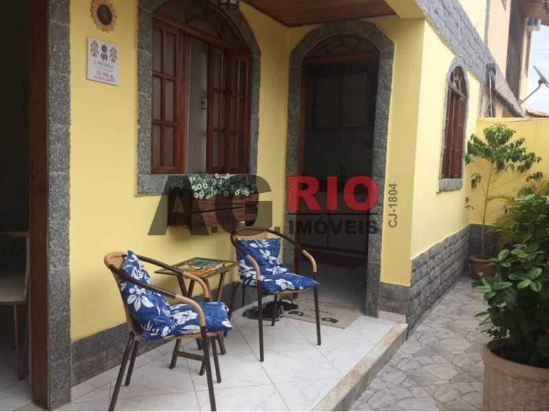 WhatsApp Image 2018-05-09 at 1 - Casa Rio de Janeiro,Bento Ribeiro,RJ À Venda,3 Quartos,175m² - VVCA30012 - 5