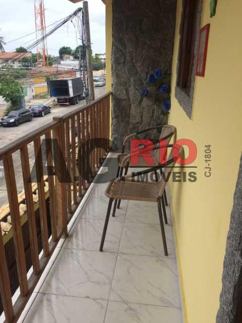 WhatsApp Image 2018-05-09 at 1 - Casa Rio de Janeiro,Bento Ribeiro,RJ À Venda,3 Quartos,175m² - VVCA30012 - 24