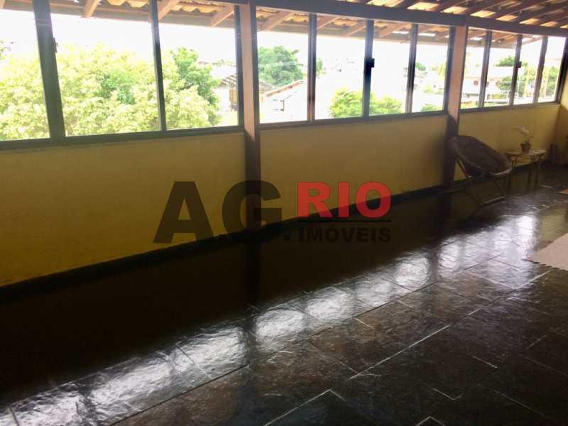 WhatsApp Image 2018-05-09 at 1 - Casa Rio de Janeiro,Bento Ribeiro,RJ À Venda,3 Quartos,175m² - VVCA30012 - 26
