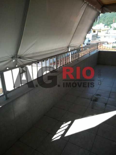 WhatsApp Image 2018-05-18 at 1 - Apartamento À Venda - Rio de Janeiro - RJ - Vila Valqueire - VVAP20085 - 3