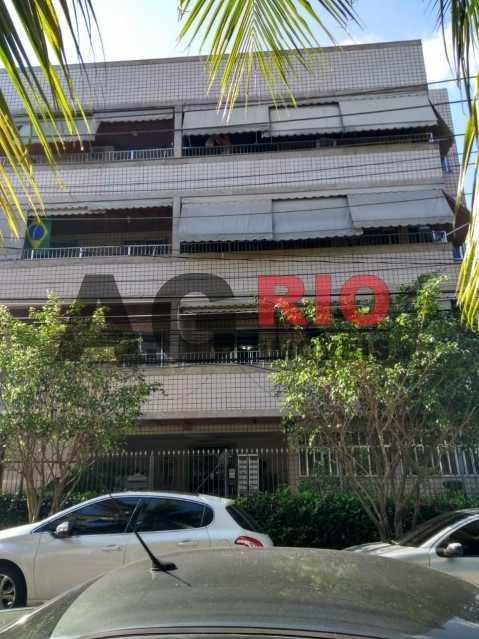 WhatsApp Image 2018-05-18 at 1 - Apartamento À Venda - Rio de Janeiro - RJ - Vila Valqueire - VVAP20085 - 1
