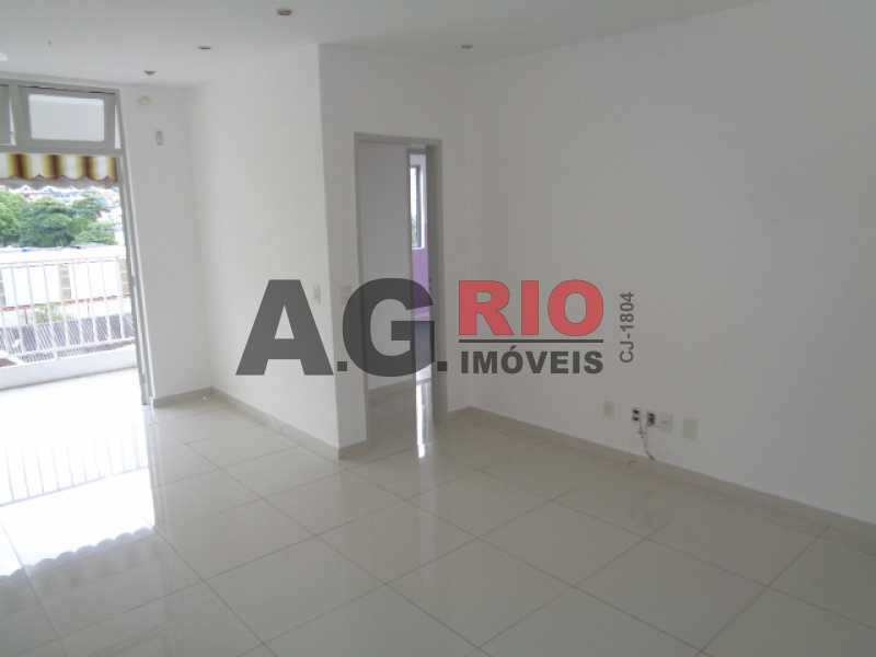 DSC00039 - Apartamento Rua Maranga,Rio de Janeiro,Praça Seca,RJ Para Alugar,2 Quartos,69m² - VVAP20090 - 1