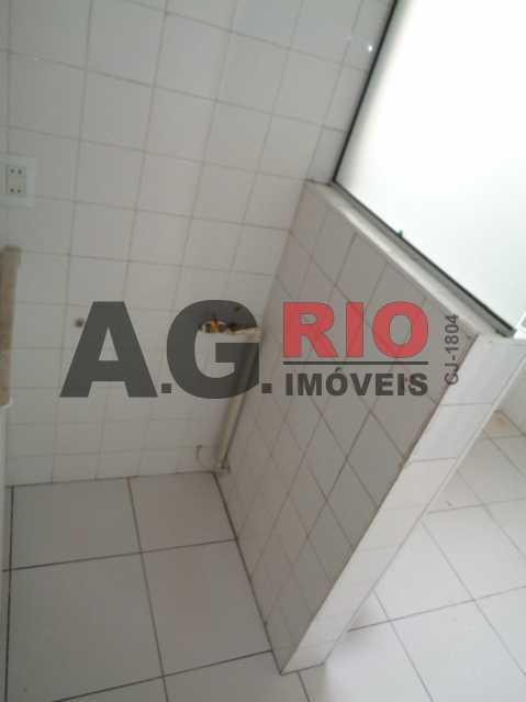 DSC00041 - Apartamento Rua Maranga,Rio de Janeiro,Praça Seca,RJ Para Alugar,2 Quartos,69m² - VVAP20090 - 7