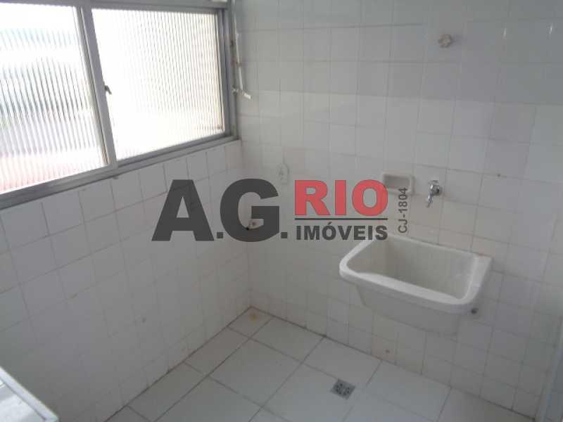 DSC00042 - Apartamento Rua Maranga,Rio de Janeiro,Praça Seca,RJ Para Alugar,2 Quartos,69m² - VVAP20090 - 8