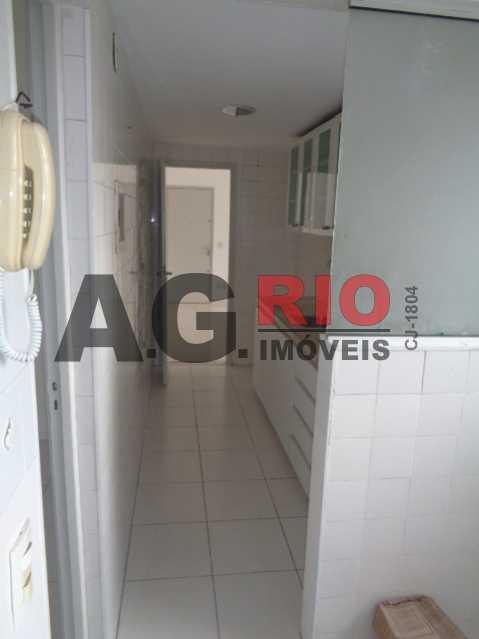 DSC00046 - Apartamento Rua Maranga,Rio de Janeiro,Praça Seca,RJ Para Alugar,2 Quartos,69m² - VVAP20090 - 12
