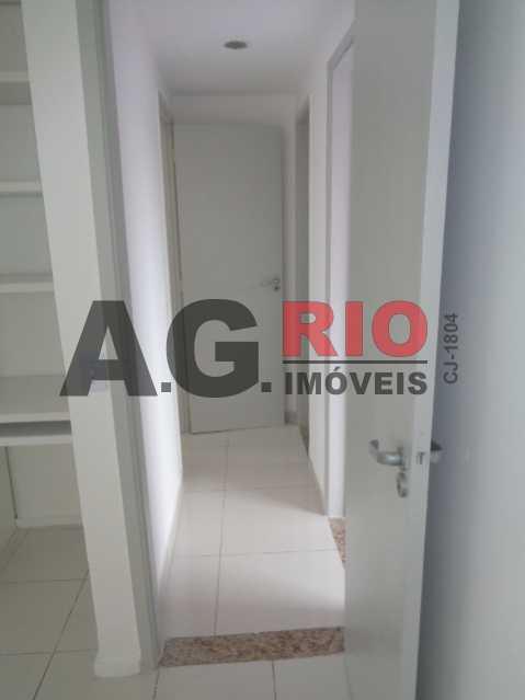 DSC00051 - Apartamento Rua Maranga,Rio de Janeiro,Praça Seca,RJ Para Alugar,2 Quartos,69m² - VVAP20090 - 17
