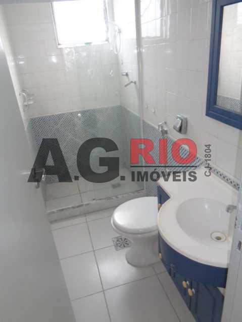 DSC00052 - Apartamento Rua Maranga,Rio de Janeiro,Praça Seca,RJ Para Alugar,2 Quartos,69m² - VVAP20090 - 18