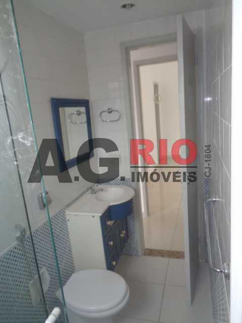 DSC00053 - Apartamento Rua Maranga,Rio de Janeiro,Praça Seca,RJ Para Alugar,2 Quartos,69m² - VVAP20090 - 19