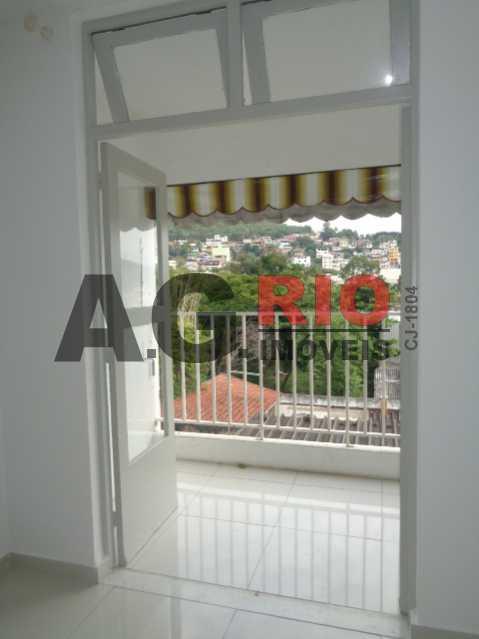 DSC00055 - Apartamento Rua Maranga,Rio de Janeiro,Praça Seca,RJ Para Alugar,2 Quartos,69m² - VVAP20090 - 21