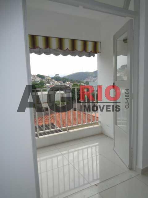 DSC00056 - Apartamento Rua Maranga,Rio de Janeiro,Praça Seca,RJ Para Alugar,2 Quartos,69m² - VVAP20090 - 3