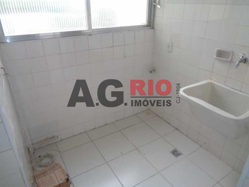 DSC00059 - Apartamento Rua Maranga,Rio de Janeiro,Praça Seca,RJ Para Alugar,2 Quartos,69m² - VVAP20090 - 24