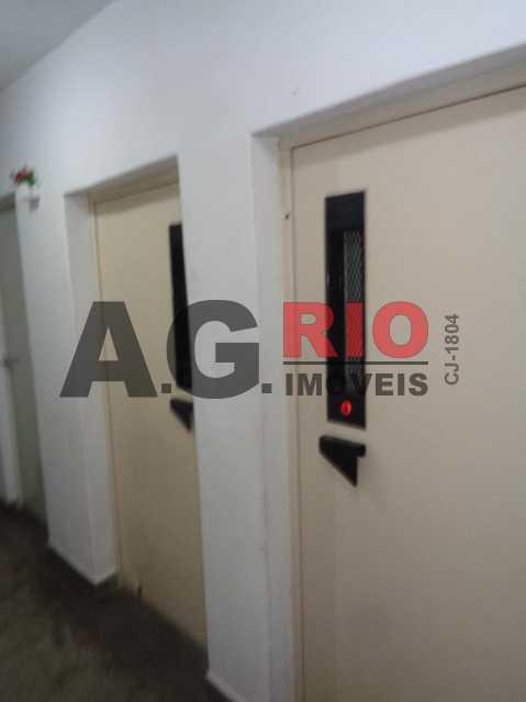 DSC00060 - Apartamento Rua Maranga,Rio de Janeiro,Praça Seca,RJ Para Alugar,2 Quartos,69m² - VVAP20090 - 25