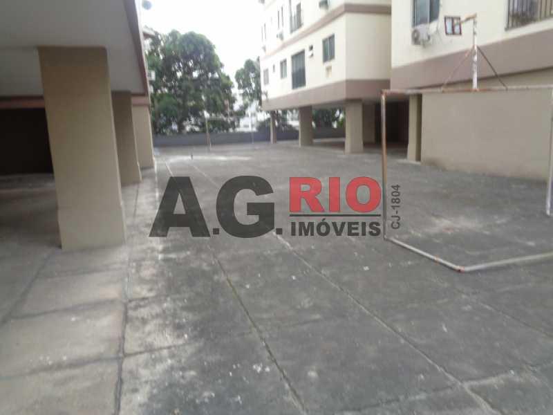 DSC00061 - Apartamento Rua Maranga,Rio de Janeiro,Praça Seca,RJ Para Alugar,2 Quartos,69m² - VVAP20090 - 26