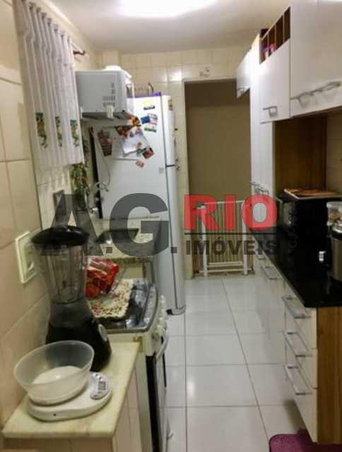 IMG-20180523-WA0050 - Apartamento À Venda - Rio de Janeiro - RJ - Camorim - TQAP20071 - 13