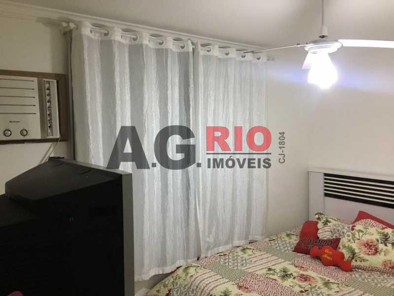 IMG-20180523-WA0051 - Apartamento À Venda - Rio de Janeiro - RJ - Camorim - TQAP20071 - 3