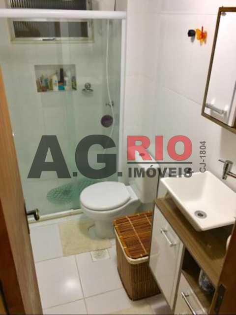 IMG-20180523-WA0059 - Apartamento À Venda - Rio de Janeiro - RJ - Camorim - TQAP20071 - 12