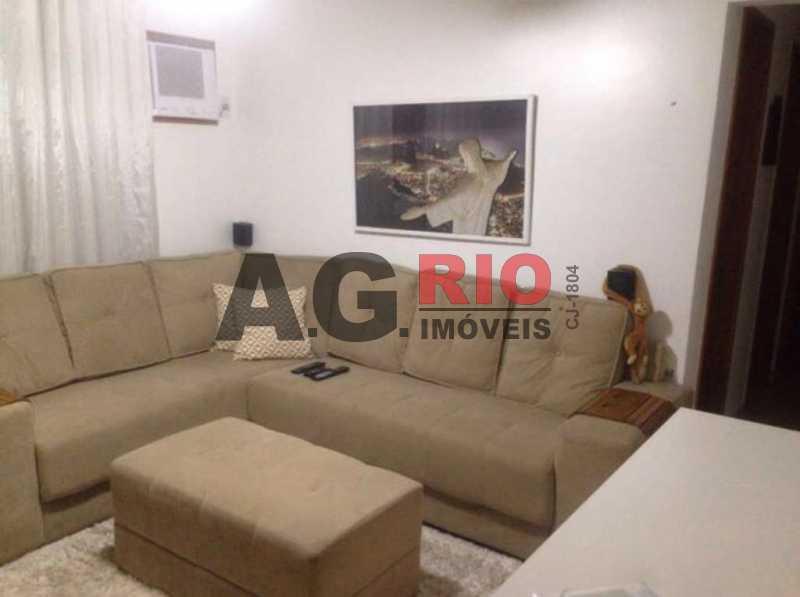 IMG-20180523-WA0063 - Apartamento À Venda - Rio de Janeiro - RJ - Camorim - TQAP20071 - 4
