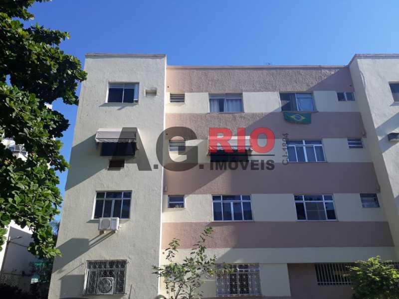 20180629_093955 - Apartamento À Venda - Rio de Janeiro - RJ - Camorim - TQAP20071 - 19