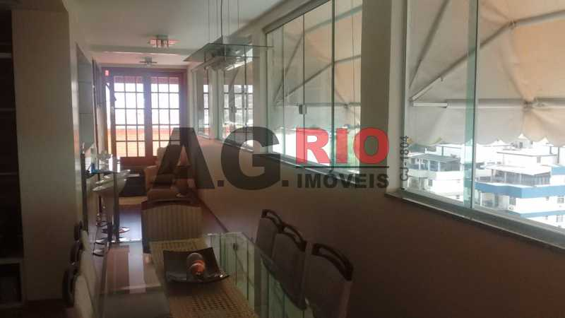 WhatsApp Image 2018-05-20 at 1 - Cobertura 3 quartos à venda Rio de Janeiro,RJ - R$ 650.000 - VVCO30003 - 11