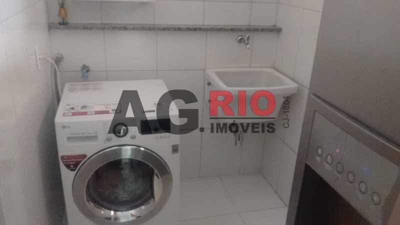 WhatsApp Image 2018-05-20 at 1 - Cobertura 3 quartos à venda Rio de Janeiro,RJ - R$ 650.000 - VVCO30003 - 23