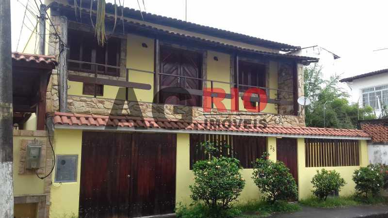 20180604_130304 - Casa em Condomínio 3 quartos à venda Rio de Janeiro,RJ - R$ 595.000 - TQCN30023 - 7