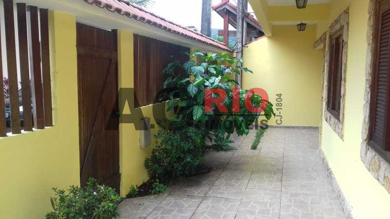 20180604_130404 - Casa em Condomínio 3 quartos à venda Rio de Janeiro,RJ - R$ 595.000 - TQCN30023 - 4