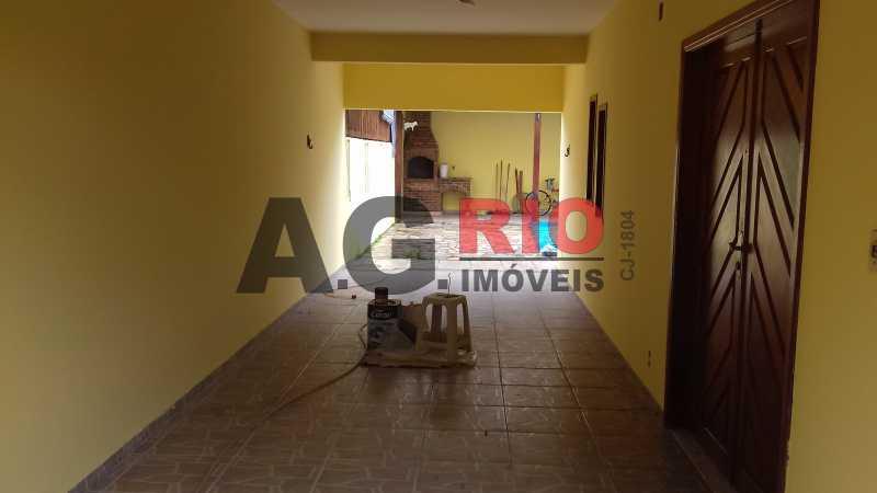 20180604_130418 - Casa em Condomínio 3 quartos à venda Rio de Janeiro,RJ - R$ 595.000 - TQCN30023 - 5