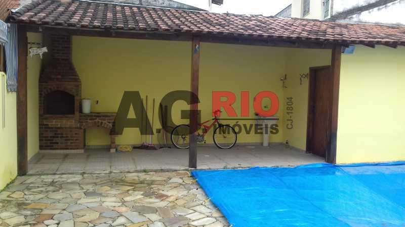 20180604_130429 - Casa em Condomínio 3 quartos à venda Rio de Janeiro,RJ - R$ 595.000 - TQCN30023 - 6