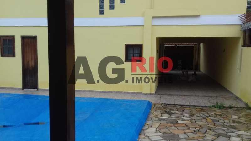 20180604_130450 - Casa em Condomínio 3 quartos à venda Rio de Janeiro,RJ - R$ 595.000 - TQCN30023 - 8