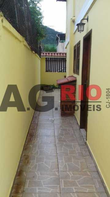 20180604_130519 - Casa em Condomínio 3 quartos à venda Rio de Janeiro,RJ - R$ 595.000 - TQCN30023 - 9