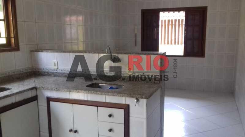 20180604_130703 - Casa em Condomínio 3 quartos à venda Rio de Janeiro,RJ - R$ 595.000 - TQCN30023 - 10