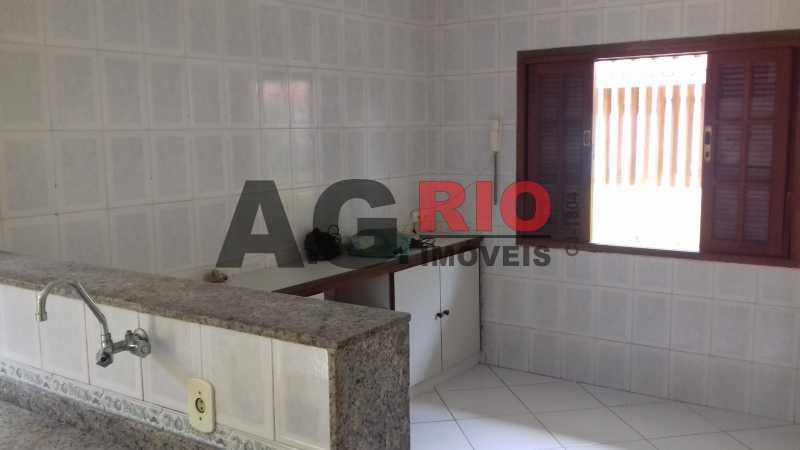 20180604_130714 - Casa em Condomínio 3 quartos à venda Rio de Janeiro,RJ - R$ 595.000 - TQCN30023 - 11