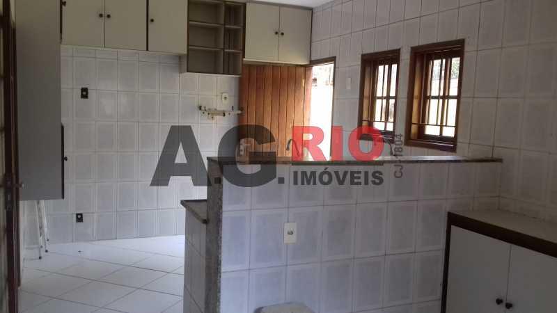 20180604_130748 - Casa em Condomínio 3 quartos à venda Rio de Janeiro,RJ - R$ 595.000 - TQCN30023 - 13