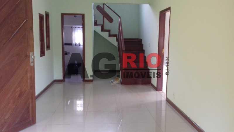 20180604_130913 - Casa em Condomínio 3 quartos à venda Rio de Janeiro,RJ - R$ 595.000 - TQCN30023 - 15