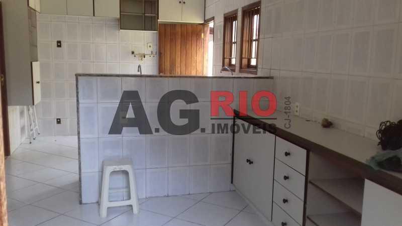 20180604_130923 - Casa em Condomínio 3 quartos à venda Rio de Janeiro,RJ - R$ 595.000 - TQCN30023 - 16