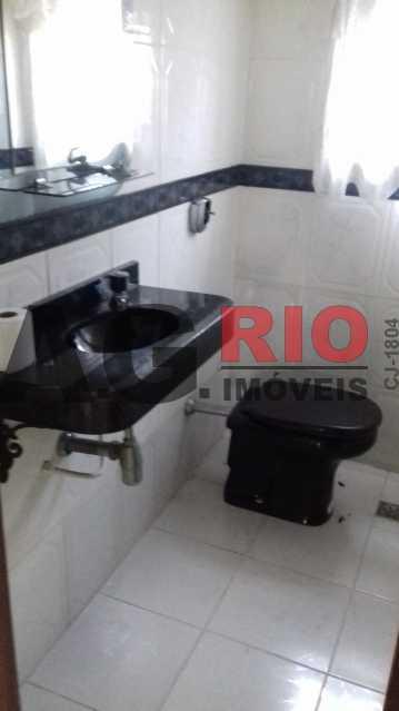 20180604_130938 - Casa em Condomínio 3 quartos à venda Rio de Janeiro,RJ - R$ 595.000 - TQCN30023 - 17