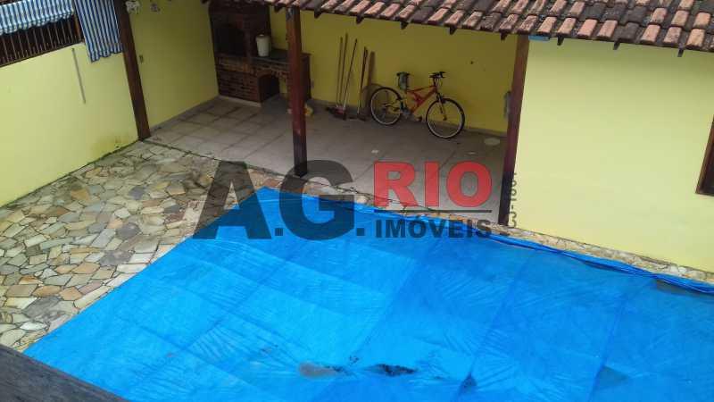 20180604_131100 - Casa em Condomínio 3 quartos à venda Rio de Janeiro,RJ - R$ 595.000 - TQCN30023 - 19