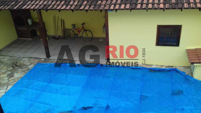 20180604_131106 - Casa em Condomínio 3 quartos à venda Rio de Janeiro,RJ - R$ 595.000 - TQCN30023 - 20