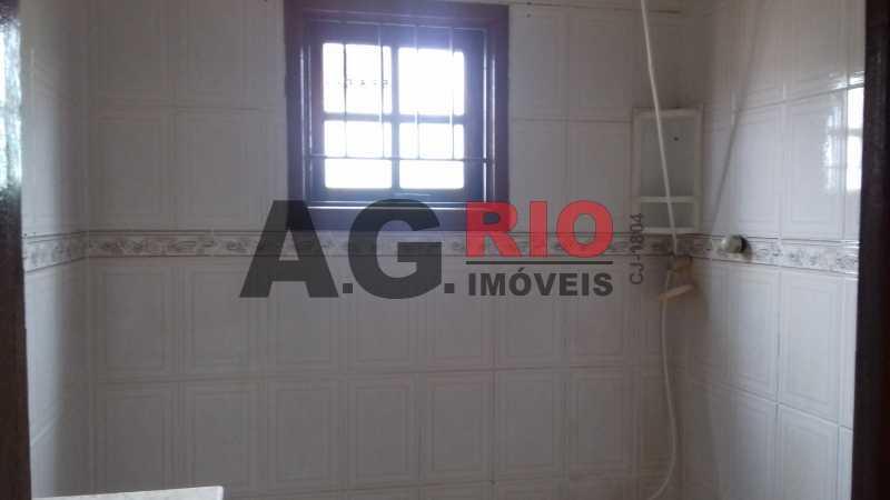 20180604_131149 - Casa em Condomínio 3 quartos à venda Rio de Janeiro,RJ - R$ 595.000 - TQCN30023 - 22