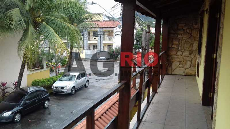 20180604_131220 - Casa em Condomínio 3 quartos à venda Rio de Janeiro,RJ - R$ 595.000 - TQCN30023 - 25