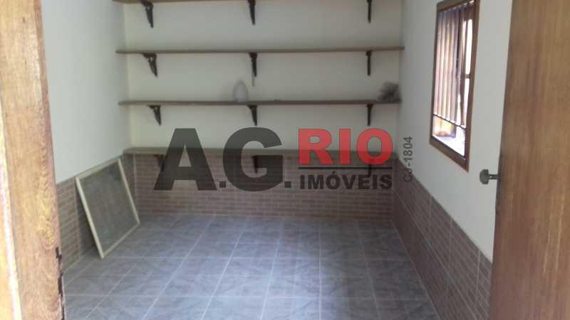 20180604_131908 - Casa em Condomínio 3 quartos à venda Rio de Janeiro,RJ - R$ 595.000 - TQCN30023 - 29