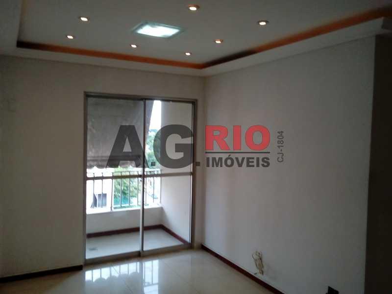 20180530_153604 - Apartamento Rua Professor Henrique Costa,Rio de Janeiro, Pechincha, RJ À Venda, 2 Quartos, 56m² - FRAP20013 - 5
