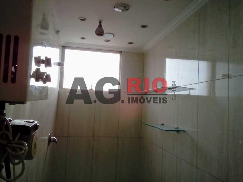 20180530_153848~2 - Apartamento Rua Professor Henrique Costa,Rio de Janeiro, Pechincha, RJ À Venda, 2 Quartos, 56m² - FRAP20013 - 9